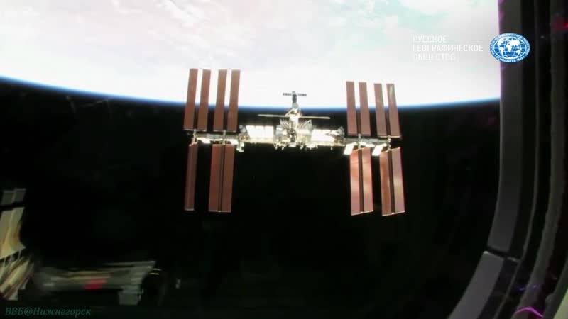 BBC Космический Бермудский треугольник Научно познавательный астрономия исследования 2020
