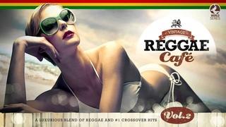 Ayahuasca Trip - Vintage Reggae Café 2 - Shamanic Dub- HQ