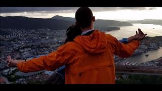 OSTROVSKAYA (Ірина Островська) – Це є любов  ( Travel Video )