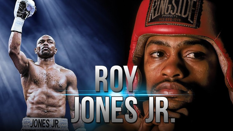 Roy Jones Jr Training Motivation Can't be touched