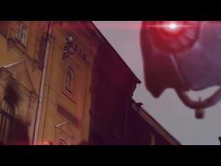 City-17 - россия в будущем (пародия на half-life 2)