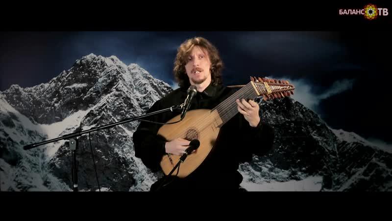 Andrey Chernyshov - Daphne