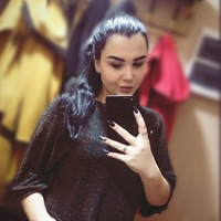 Виктория Долинская
