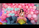 Laiza Sit Pop Against SA16 The Unicorn Girl! is on clips4sale/106942