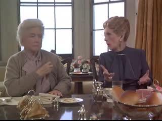 Murder with Mirrors (1985) - Helen Hayes Bette Davis John Mills Leo McKern Tim Roth Liane Langland Dick Lowry