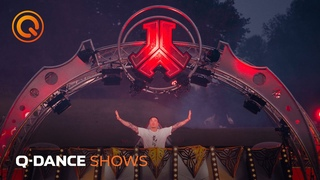 The Q-dance Hardstyle Top 10   2020