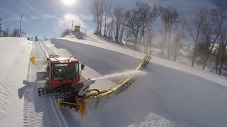 Absolutely Incredible Snow Removing Hight performance technology Machines