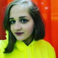 Фотография страницы Karolina Ekarollo ВКонтакте
