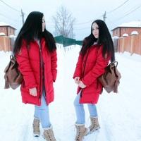 Фотография Алины Кондратьевой ВКонтакте