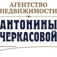 Фотография анкеты Антонины Черкасовой ВКонтакте