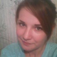 Личная фотография Yana Velikaya