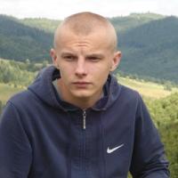 Фотография страницы Андрея Александрова ВКонтакте
