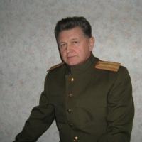 Nikolay Alexeevich Tsvetkov