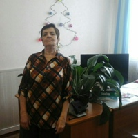 Личная фотография Татьяны-Ивановы Волковой