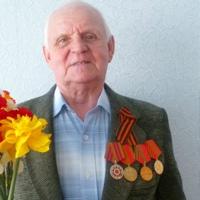 Личная фотография Юрия Антипова
