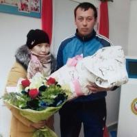Фотография профиля Шынар Сериковной ВКонтакте