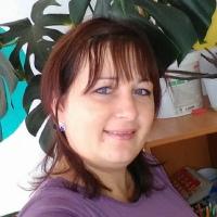 Фотография страницы Александры Гановой-Рунышковой ВКонтакте
