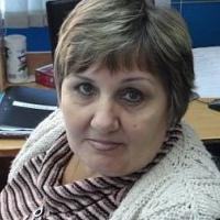 Фотография страницы Татьяны Жбановой ВКонтакте