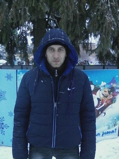 Станислав Диброва, Ахтырка