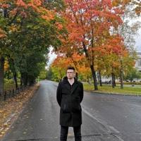 Фотография анкеты Кости Заглядимова ВКонтакте
