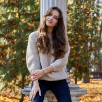 Фото Оли Лебедевой-Шильниковой