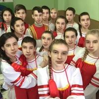 Личная фотография Даниила Юнусова