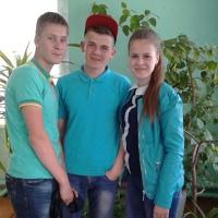 Фотография анкеты Игоря Майстренко ВКонтакте
