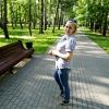 Олька Владимировна