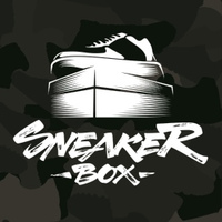 Логотип SNEAKERBOX