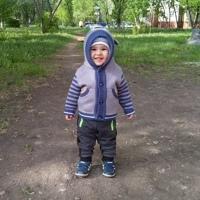 Фотография страницы Николая Велина ВКонтакте