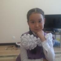 Личная фотография Розы Жумабаевой