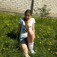 Личная фотография Екатерины Олейниковой
