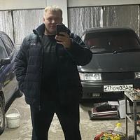 Личная фотография Дмитрия Кочеткова