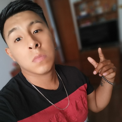 Brayan-Ronaldo Huarcaya-Pacheco