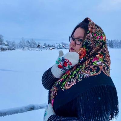 Элина Зимина