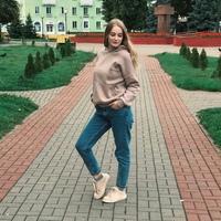 Фотография Дарьи Пецко ВКонтакте