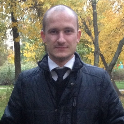 Сергей Кочубей, Санкт-Петербург