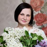 Фотография страницы Elena Tarasova ВКонтакте