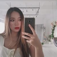 Лиза Цай, 0 подписчиков