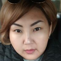 Личная фотография Натальи Цыреновой
