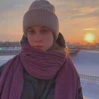 Екатерина Дурдаева