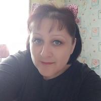 Фотография страницы Татьяны Беркимбаевой ВКонтакте