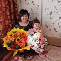 Фотография профиля Надежды Забировой ВКонтакте