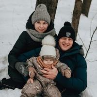 Фотография Елены Танасовой ВКонтакте