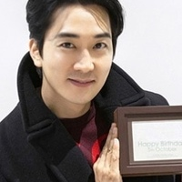 СОН СЫН ХОН / SONG SEUNG HEON (OFFICIAL CLUB)