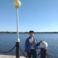 Личная фотография Елены Булдаковой