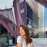 Личная фотография Марины Хисамутдиновой