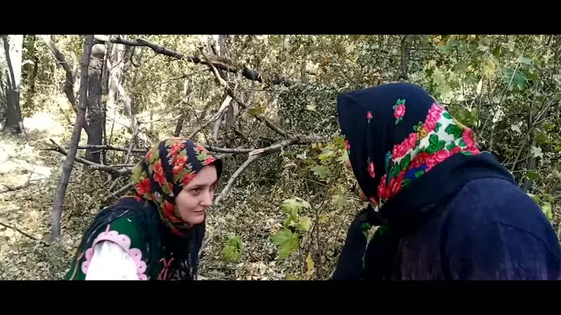 Короткометражный фильм Озорные Бабушки