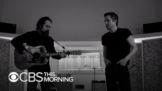 """Saturday Sessions: The Killers perform Tom Petty's """"The Waiting"""""""