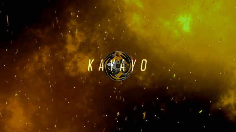 KAYAYO БРИЛЛИАНТ vizualize